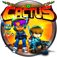 Assault Android Cactus v3 by POOTERMAN