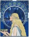 The Lady of Lorien by Breogan