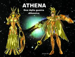 Athena cloth decente by FaGian