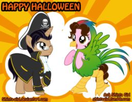 Happy Halloween by Shinta-Girl