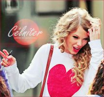 Taylor Swift by celniter