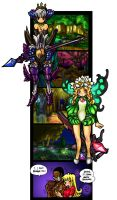 Odin Sphere by DemonMads