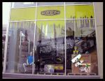 Keen Concept Window Display by artistiko07