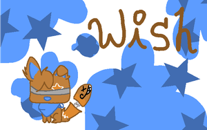 .:New Character, Wish:. by blueberry-tea