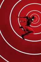 Daredevil by patoftherick