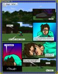 SkyArmy Origins Chapter 1 - 8 by TomBoy-Comics