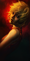 Heather Mason by Pirate-Cashoo