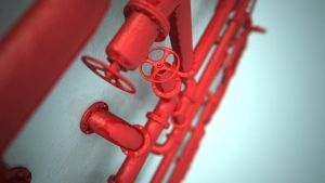 Red_Pipes by Skyebrowz