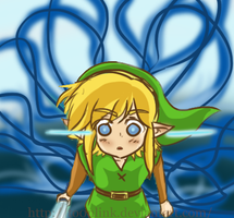 The Hero Inside - Link Between Worlds by To0nLink