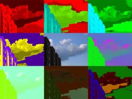 Collage of Photoinsanity by Drayco587