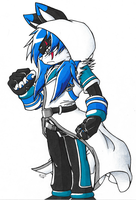 *POINT COMMISSION*:  Nero by Armpit-Warrior