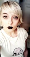 Rose Lalonde Cosplay by SirenShore