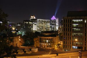 Montreal by gentai