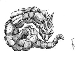 Onix by A2theMuthafukkinK