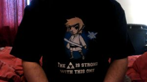 BEST...SHIRT...EVER!!!! by scorch62msc
