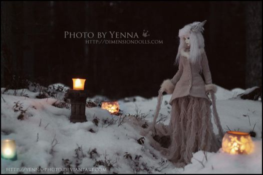 Led by Lights by yenna-photo