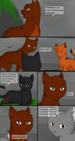 Warriors: Wildlife Page 26 by MiaMaha