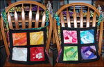 Crazy Quilt Purse by x-Luna-chan-x