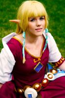 Zelda: Skyward Sword by KawaiixRingo