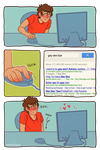 dipper pines in: ~RESEARCH~ by monsternist