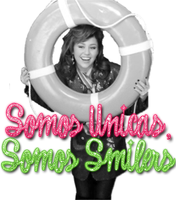 Somos Unicas Somos Smilers PNG by AriiPsEditions