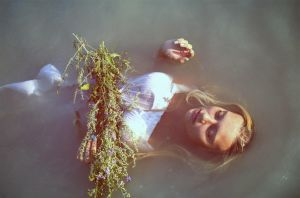 Ophelia  01 by EvenSummer