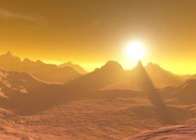Gallifrey: The Dawning... by Timepest