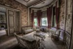 Chateau Les Chambres by DimitriKING