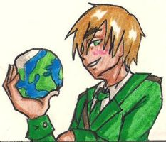 Hetalia 4 Dummies by AlClair