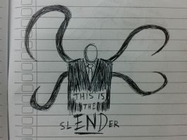 This is the END by andarudaru