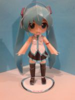 Miku LAT edition papercraft by daigospencer