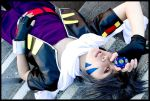 Beyblades: KAI by christie-cosplay