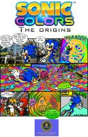 Sonic Colors GAG - ING ver. by Conte-De-Patiernis