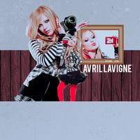Avril Cannon by boomboomchic