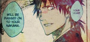 Kaien :Manga Banner: by Blinded-by-Love