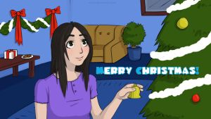 Merry Christmas 2013 by Satha