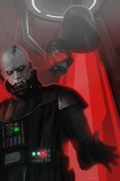 young vader by strib