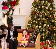 A Very Cullen Christmas III by PCullen