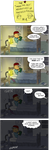 The Epic Beginning pt.1 by ChibiDonDC