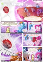 MLP - Timey Wimey page 83 by Bharb