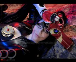 Bayonetta 2 by jkdimagery