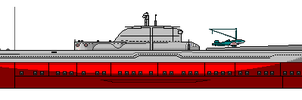I-500 class by scifibug