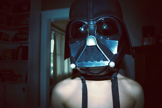 Vader Man by emansly