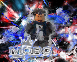 Morg Signature Thumbnail by Morgee123
