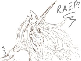 Raep? by Omnoproxyl337