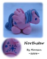 Northstar by Morosan2007