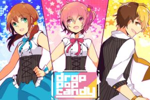 Drop Pop Candy by usarin