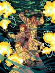 Ghostbusters reboot by iliaskrzs