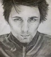Young Matt by Claire-Elise17