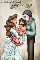 PotO: Happily Ever After by MandiPope